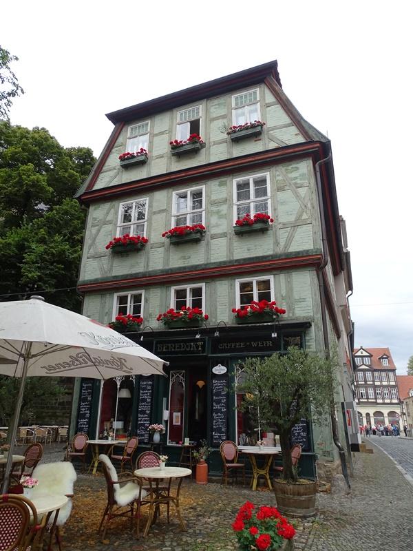 UNESCO QUedlinburg