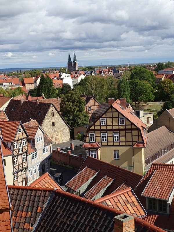 UNESCO QUedlinburg