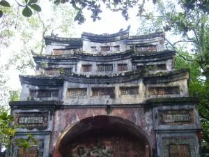 Hué Palast