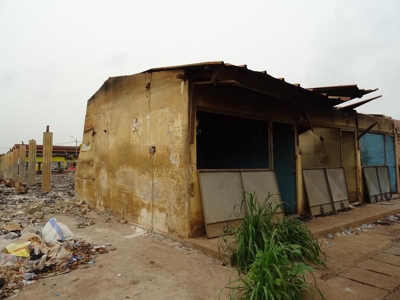 Abengourou Markt