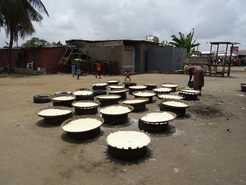 Abobodoumé, Abidjan