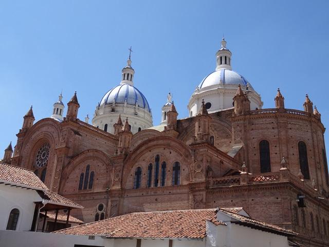 Cuenca Kathedrale