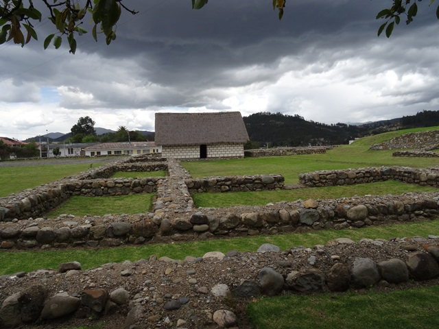 Cuenca Pumapungo