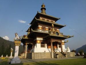 Tempel Kamsun yuley
