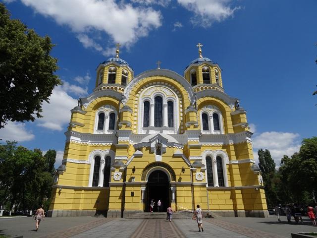 Wladimir Kathedrale