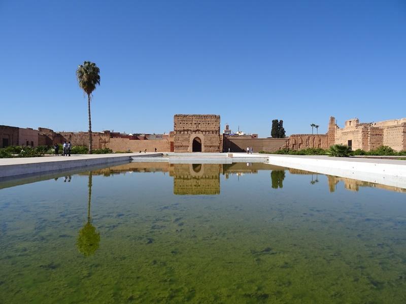 Badii Palast