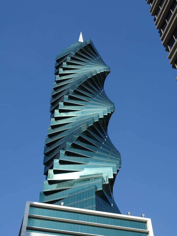 F&F Tower