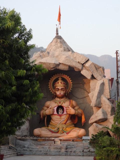 Rishikesh
