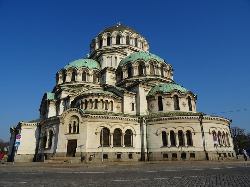 Aleksander Nevski Kathedrale
