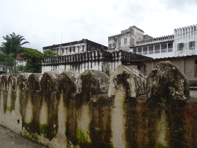 Festung Stine Town