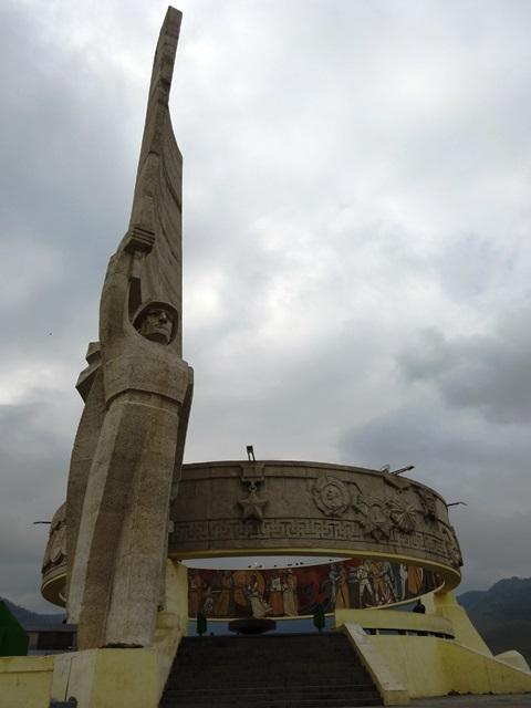 Ulaan Baator, Mongolei