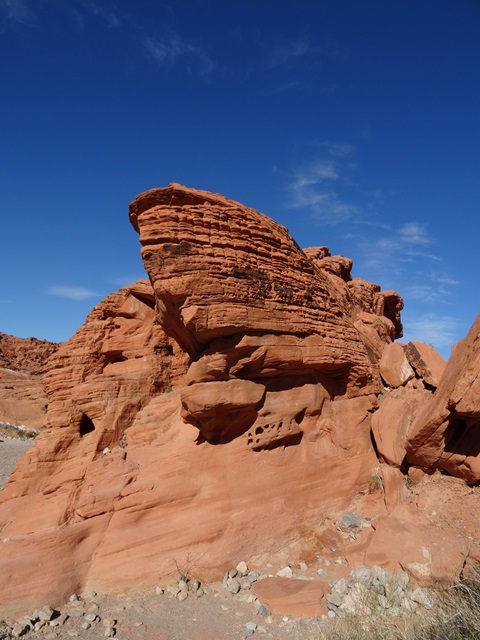 Nevada, Valley of fire